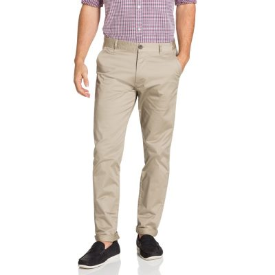 Fashion 4 Men - yd. Darval Chinos Natural 28