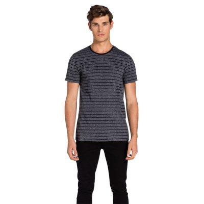 Fashion 4 Men - yd. Ripe Tee Navy 2 Xs