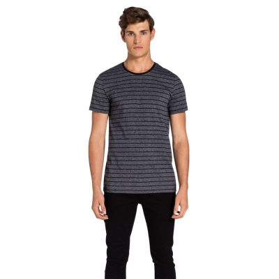 Fashion 4 Men - yd. Ripe Tee Navy Xs