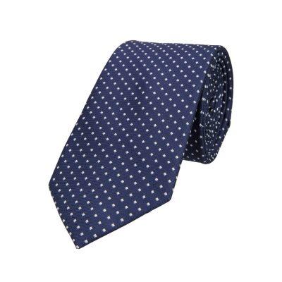 Fashion 4 Men - yd. Wonder 6.5 Cm Tie Navy One