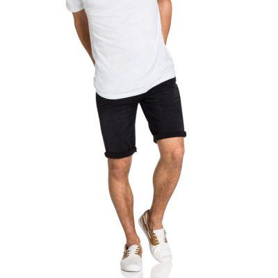 Fashion 4 Men - yd. Bree Denim Short Black 26