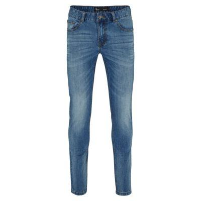 Fashion 4 Men - yd. Chantry Skinny Jean Blue 38