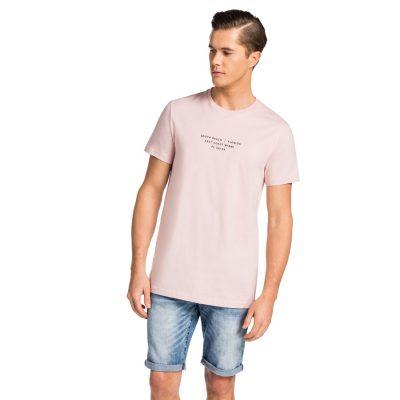 Fashion 4 Men - yd. Dion Tee Musk 2 Xs