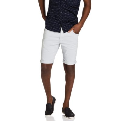 Fashion 4 Men - yd. Keenan Short Ice 33