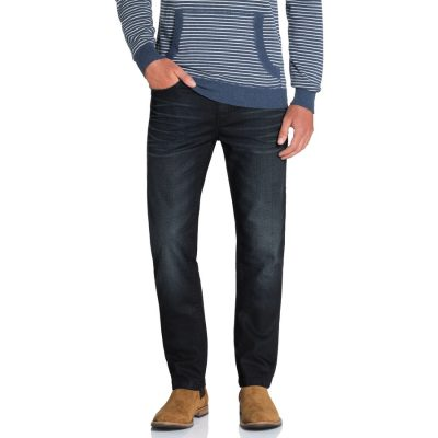 Fashion 4 Men - Tarocash Brian Regular Jean Ink 30
