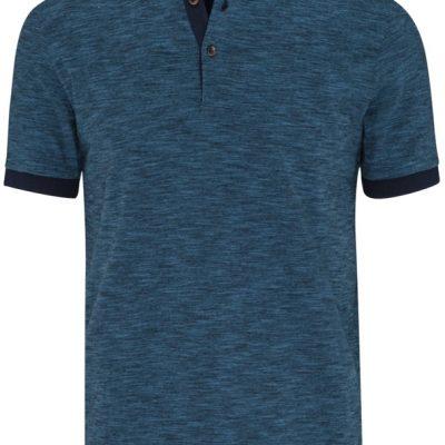 Fashion 4 Men - Tarocash Fraser Polo Teal S