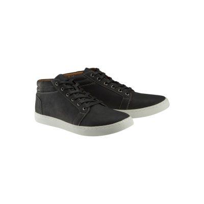 Fashion 4 Men - Tarocash Hawk High Top Shoe Black 7
