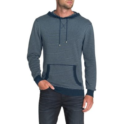 Fashion 4 Men - Tarocash Mac Hoodie Denim S