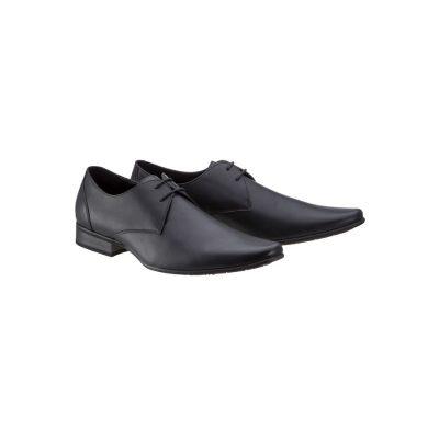 Fashion 4 Men - yd. Derek Dress Shoe Black 9