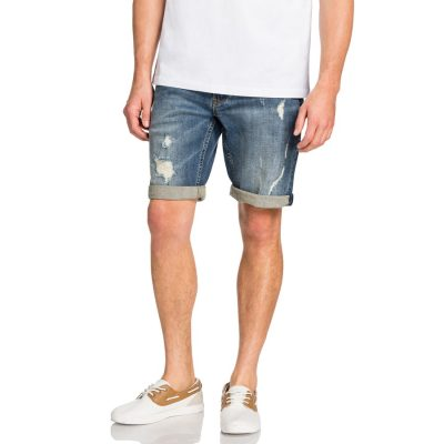 Fashion 4 Men - yd. Henshall Short Denim 34