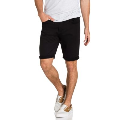 Fashion 4 Men - yd. Herston Chino Short Black 40