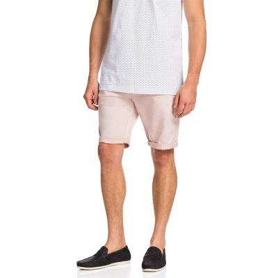 Fashion 4 Men - yd. Hydro Short Light Pink 32