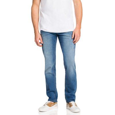 Fashion 4 Men - yd. Ivy Straight Leg Jean Light Blue 42