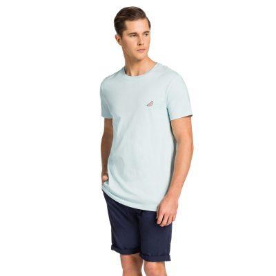 Fashion 4 Men - yd. Motif Tee Mint S