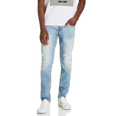Fashion 4 Men - yd. Sherdon Slim Tapered Jean Blue 38