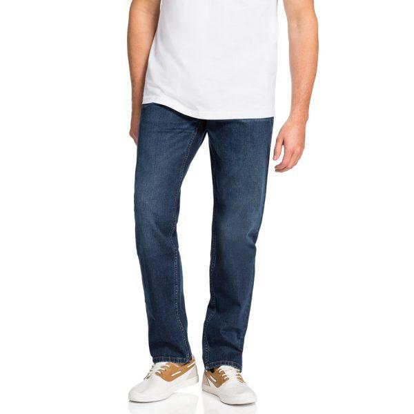Fashion 4 Men - yd. Zep Straight Leg Jean Indigo 40