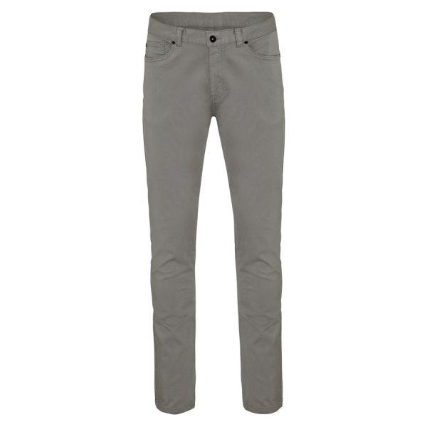 Fashion 4 Men - Tarocash Ben 5 Pkt Stretch Pant Cement 33