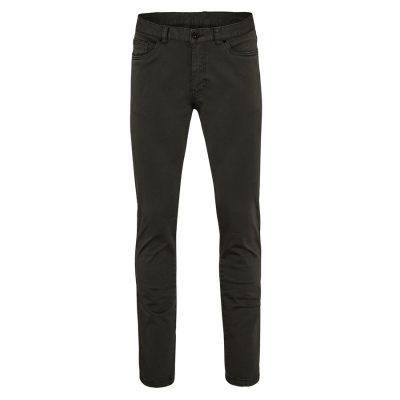 Fashion 4 Men - Tarocash Ben 5 Pkt Stretch Pant Forest 30