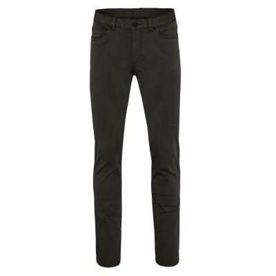 Fashion 4 Men - Tarocash Ben 5 Pkt Stretch Pant Forest 33