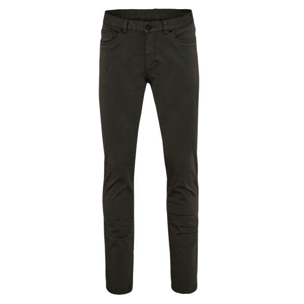Fashion 4 Men - Tarocash Ben 5 Pkt Stretch Pant Forest 34
