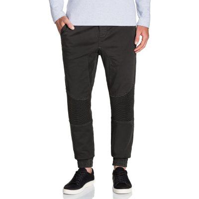 Fashion 4 Men - Tarocash Comfort Fit Jogger Pant Charcoal Xl
