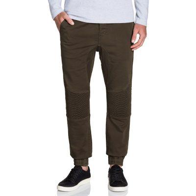 Fashion 4 Men - Tarocash Comfort Fit Jogger Pant Khaki S