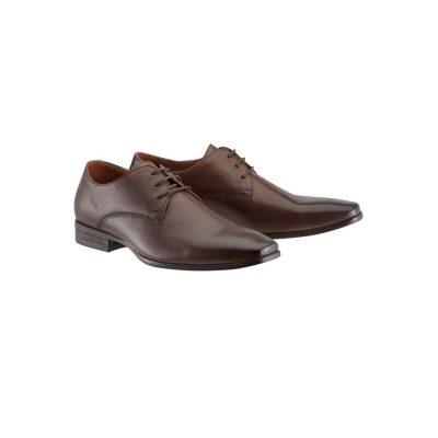 Fashion 4 Men - Tarocash Jonah Dress Shoe Chocolate 10