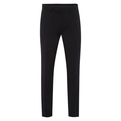 Fashion 4 Men - Tarocash Osgood Stretch Pant Charcoal 36