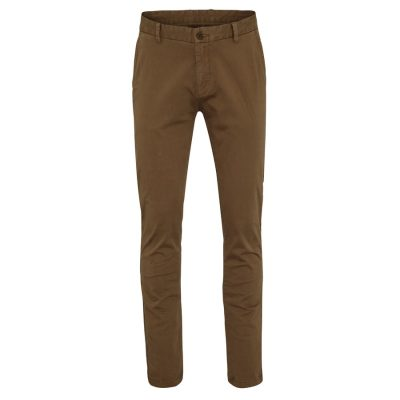 Fashion 4 Men - Tarocash Tom Side Pkt Stretch Pant Mustard 30