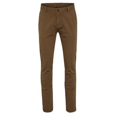 Fashion 4 Men - Tarocash Tom Side Pkt Stretch Pant Mustard 36