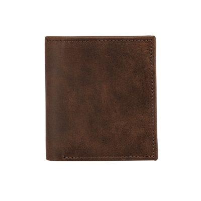 Fashion 4 Men - yd. Adem Wallet Chocolate 1