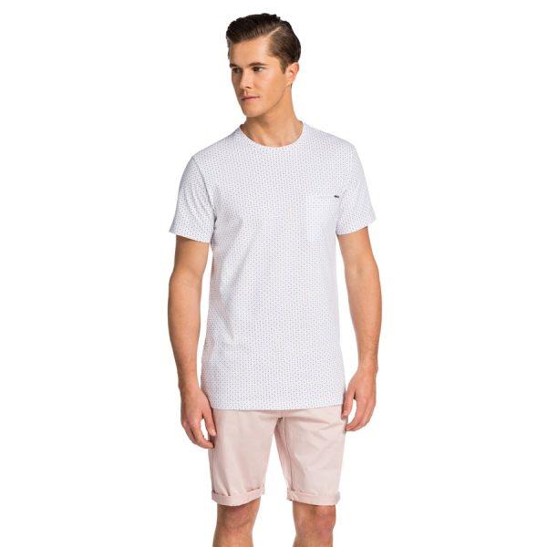 Fashion 4 Men - yd. Cris Tee White L