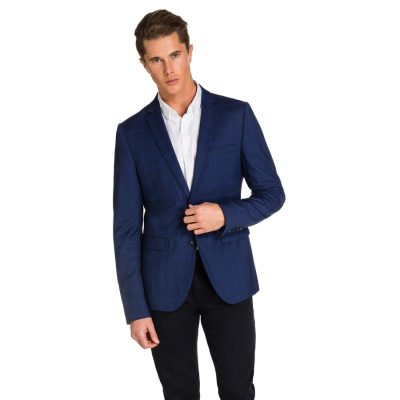 Fashion 4 Men - yd. Edward Blazer Navy M