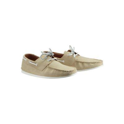Fashion 4 Men - yd. Jack Boat Shoe Stone 7