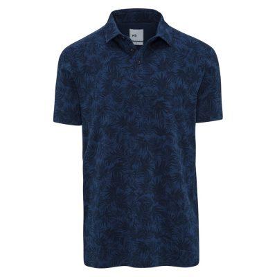 Fashion 4 Men - yd. Luken Polo Navy L