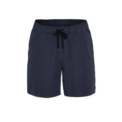 Fashion 4 Men - yd. Plain Washed Short Navy Xs