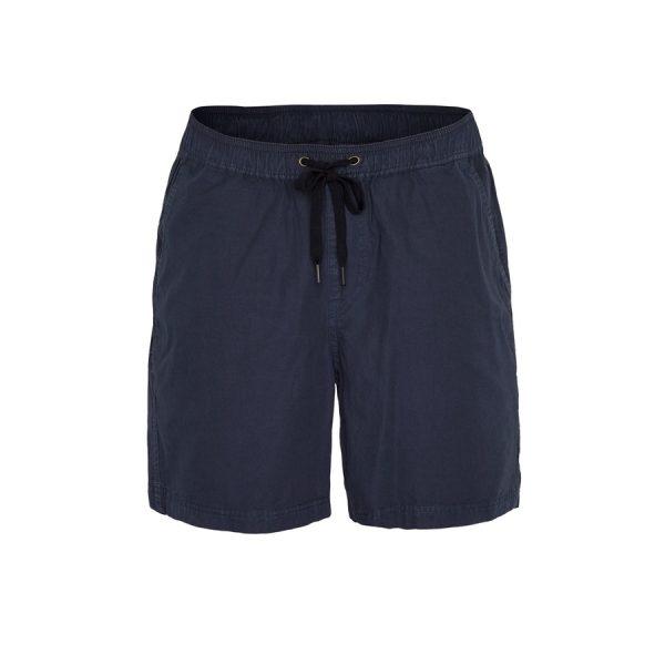 Fashion 4 Men - yd. Plain Washed Short Navy Xs