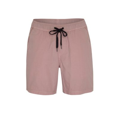 Fashion 4 Men - yd. Plain Washed Short Pink Xs