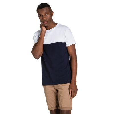 Fashion 4 Men - yd. Raider Tee White 2 Xl