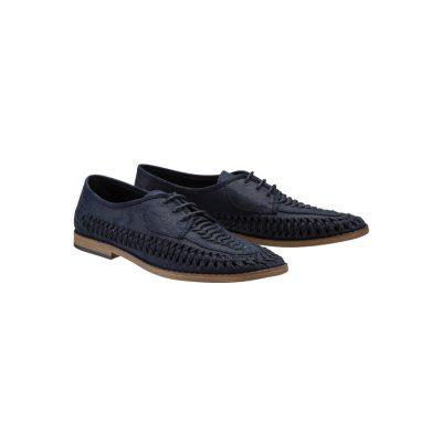 Fashion 4 Men - yd. Tommy Casual Shoe Dark Blue 12