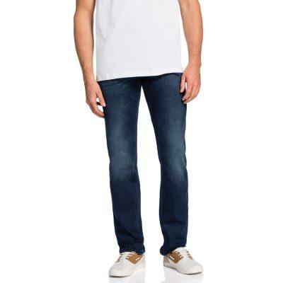 Fashion 4 Men - yd. Trace Slim Fit Jean Indigo 42
