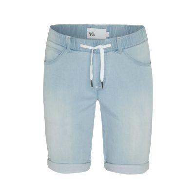 Fashion 4 Men - yd. Tribe Chino Short Ice Blue 38