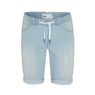 Fashion 4 Men - yd. Tribe Chino Short Ice Blue 40
