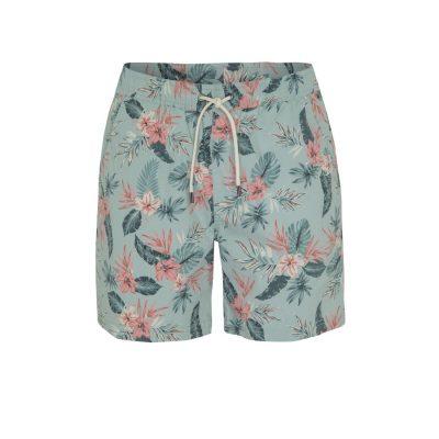 Fashion 4 Men - yd. Tropical Short Mint Xxl