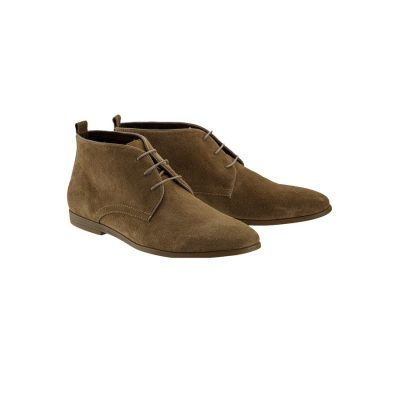 Fashion 4 Men - yd. Harlow Desert Boot Wheat 9