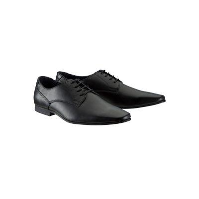 Fashion 4 Men - yd. Jase Dress Shoe Black 12