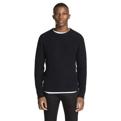 Fashion 4 Men - yd. Jayce Crew Neck Navy Xxl