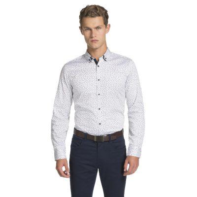 Fashion 4 Men - yd. Milo Shirt White Xl