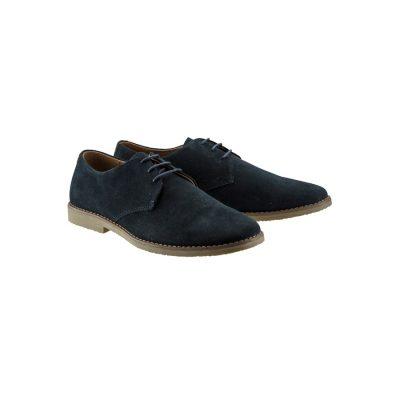 Fashion 4 Men - yd. Montana Casual Shoe Navy 12