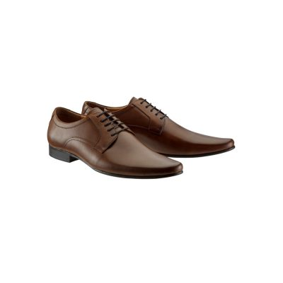Fashion 4 Men - yd. Nix Dress Shoe Whiskey 10